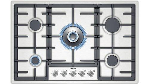 Siemens-ED885RB90E-Plaque-de-Cuisson-Gaz-Intgrable-80-cm-Inox