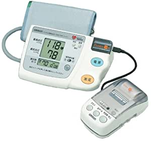 OMRON デジタル自動血圧計 HEM-759P