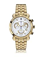 Chrono Diamond Reloj con movimiento cuarzo suizo Man 10600Gr Nestor 41 mm