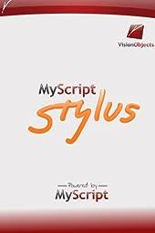 MyScript Stylus [Download]