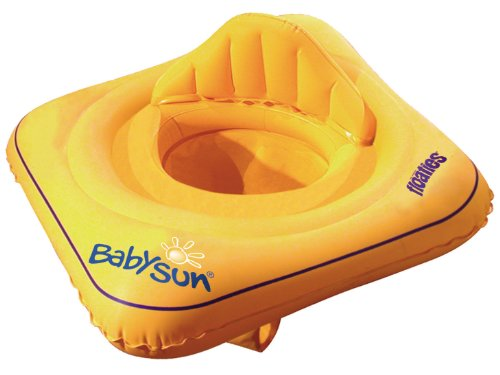 NEW- FLOATIES Baby Seat 0-1 year