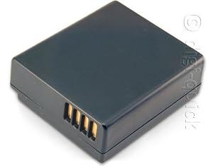 DMW-BLE9 Batterie compatible Panasonic