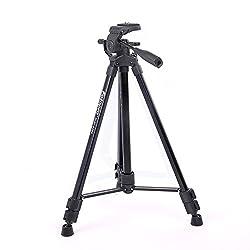 Fotopro DIGI-9300 Tripod for Cameras and Camcorders Aluminium Black