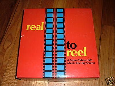 Real to Reel - 1