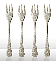 Marcel Wanders Dessert Forks - Set of 4