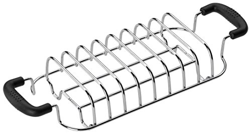 Smeg Bun Warmer for 2-Slice Toaster (Grill Bun Toaster compare prices)