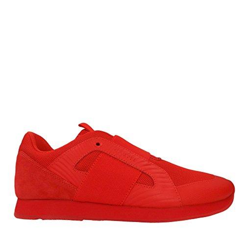 Maglia Rapida Cruyff 44 Fls Red