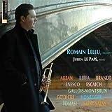 Romain Leleu, oeuvres pour trompette