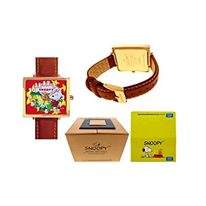 Snoopy Watch Around the World Limited Edition - China