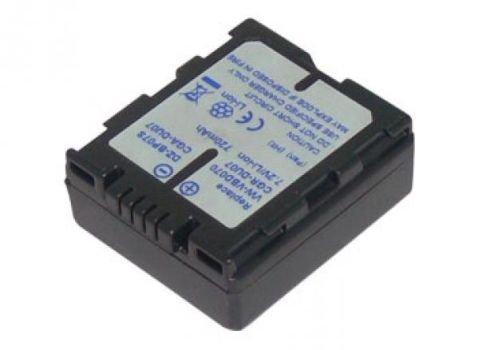 7,20V (kompatibel mit 7,40V) Akku für HITACHI DZ-GX20 DZ-GX25M DZ-GX3100 DZ-GX3200 DZ-GX3300(B) DZ-GX3300E DZ-GX5000A DZ-GX5020 DZ-GX5060 DZ-GX5080A DZ-GX5100 DZ-GX5300