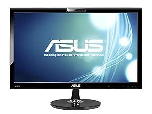 "Asus VK228H Ecran PC LED 21,5"" 1920 x 1080 2 ms VGA/DVI-D/HDMI"