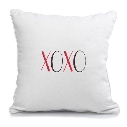 Cathy's Concepts XOXO Throw Pillow concepts
