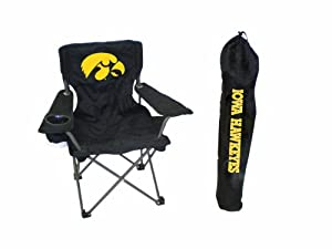 Folding chair with carrying case sports fan folding chairs sports