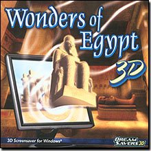 Wonders of Egypt 3D - 1