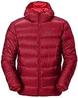 Herren Daunenjacke mit Kapuze Icefjord Jacket Men
