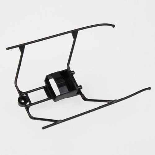 The Black V911-08 Aircraft Stand fit for Wltoys V911 Helicopter (Radix Blades compare prices)
