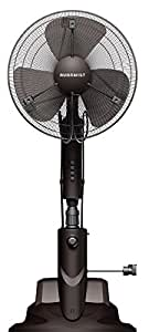 "Amazon.com - Velos 16"" Dry Mist Fan - Ceiling Fans"