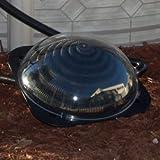 Aquaquik Aboveground Solar Pool Heater