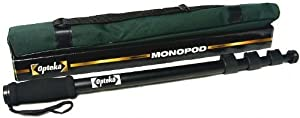 "Opteka MP100 67"" Professional Heavy Duty Photo / Video Monopod"