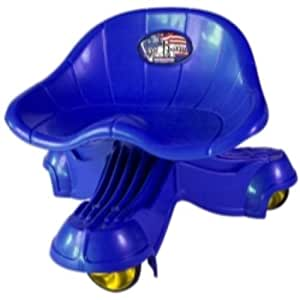 Amazon.com: Blue Tail Bone Creeper Seat: Automotive