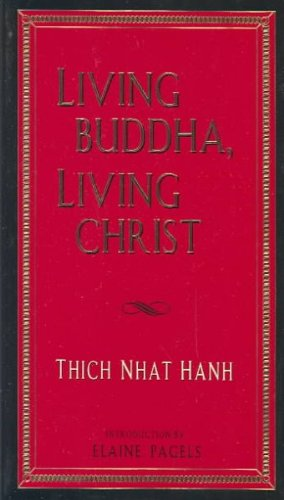 Living Christ Living Buddha