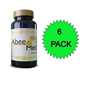 Amazon.com: Abeemed 6 Frascos: Health & Personal Care