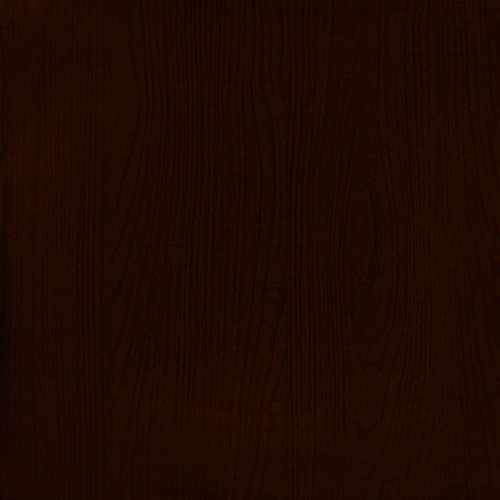 Werzalit / hochwertige Tischplatte / Nussbaum / 70/70 cm / Bistrotisch / Bistrotische / Gartentisch / Gastronomie