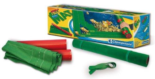 Clementoni 30297 - Rollo universal para transportar puzzles