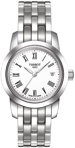 Tissot Ladies Watch Classic Dream T0332101101300