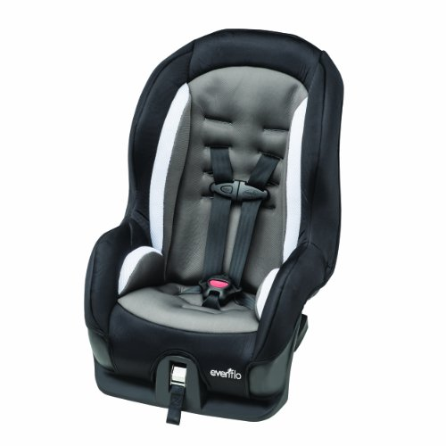Evenflo-Tribute-Sport-Convertible-Car-Seat-Maxwell