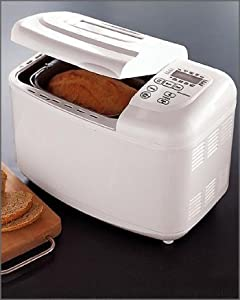 horizontal bread machine