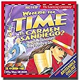 Where in Time is Carmen Sandiego? - PC