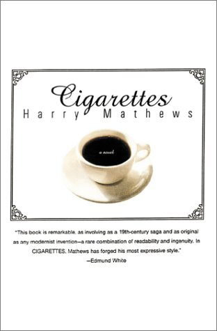 Cigarettes (American Literature (Dalkey Archive)) PDF