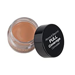 NYX Cosmetics Full Coverage Concealer Jar Orange