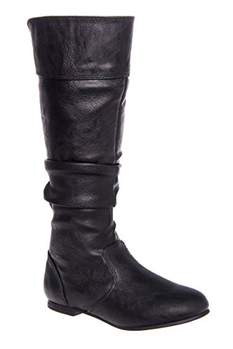 Girls' Swing Time Tall Boot