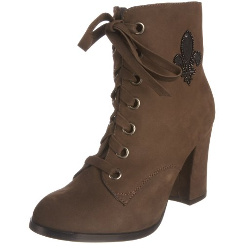 Patrick Cox Women's Britney Marron Boot Britney 3 UK