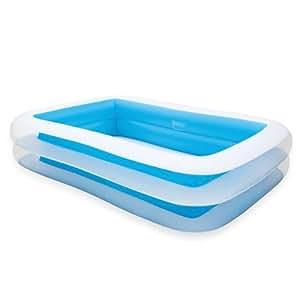 Piscina per bambini gonfiabile giochi e giocattoli - Amazon piscina bambini ...