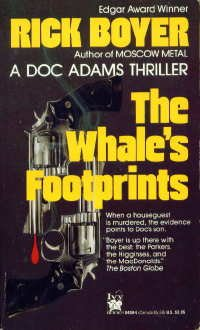 The Whale's Footprints, Rick Boyer