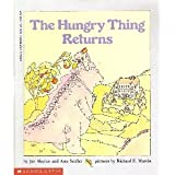 The Hungry Thing Returns