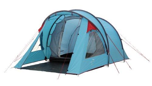 easy camp tunnel zelt galaxy 300 blau rot 120039 3. Black Bedroom Furniture Sets. Home Design Ideas