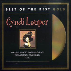 Cyndi Lauper - Time After Time - The Best Of - Lyrics2You