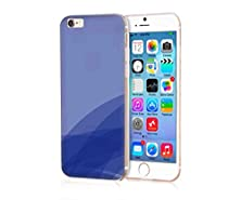 buy My Polaroid Iphone 6S Case Very Durable And Protective Hard Case For Iphone 6S (4.7) Apple Iphone 6S /6 (2015)(New)--Blue Shadow