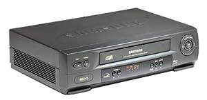 Samsung VR5060 VCR