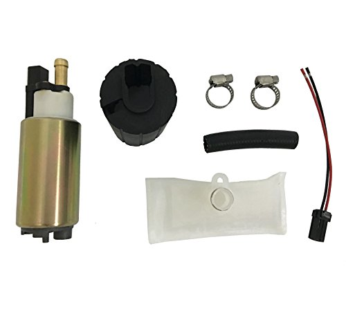 TOPSCOPE FP382157 - Electric Fuel Pump (2004 Ford Escape Fuel Pump compare prices)