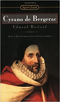 an analysis of the romantic hero cyrano de bergerac Rostand's cyrano de bergerac these study materials are produced for use with the bob jones university classic players production of the romantic hero.