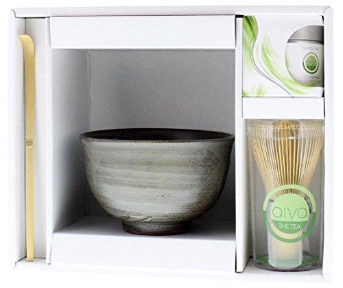 Aiya-Bio-Matcha-Set-Silber-Edition-4-teilig-1St
