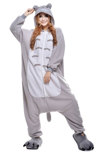 Cat Onesie For Adults front-1075228