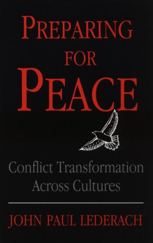 Preparing for Peace: Conflict Transformation Across...