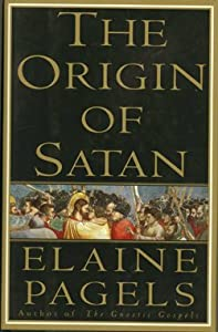 "Cover of ""The Origin of Satan"""