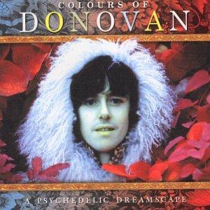 Colours Of Donovan